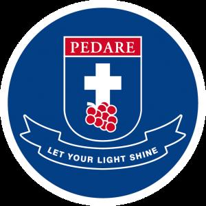 Round logo