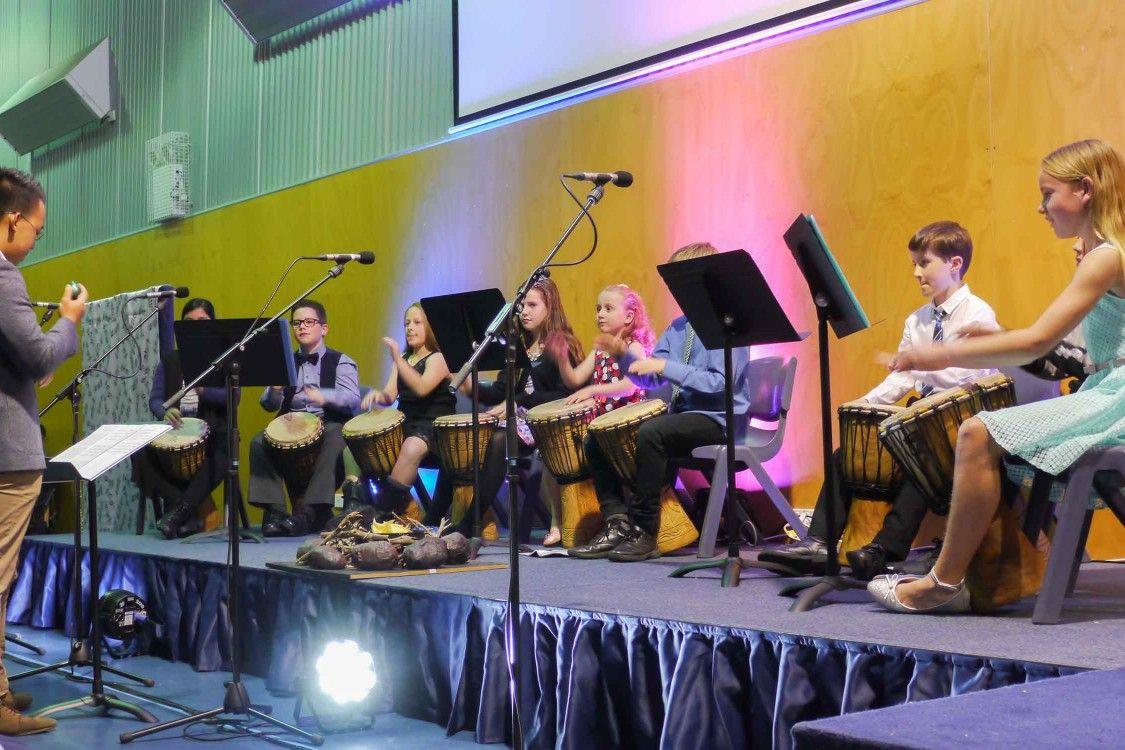 Junior School Music Recital 2017-1