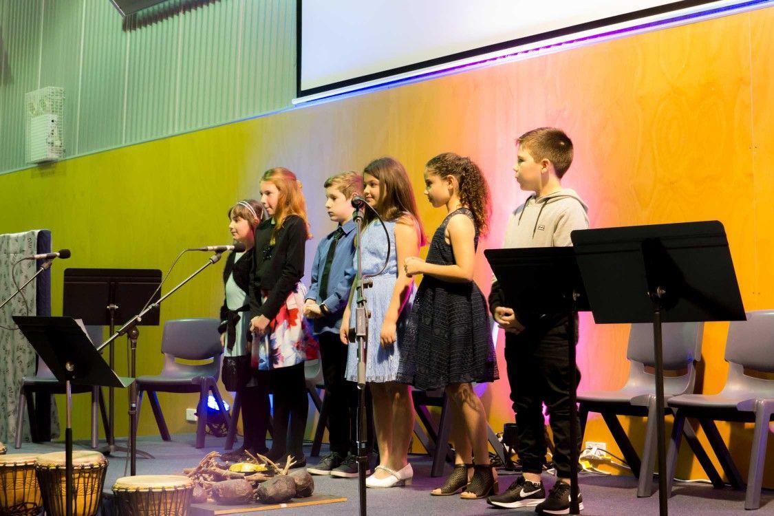 Junior School Music Recital 2017-2