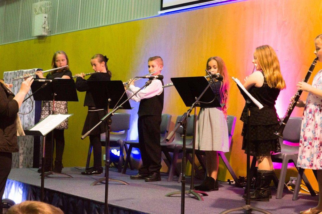 Junior School Music Recital 2017-4