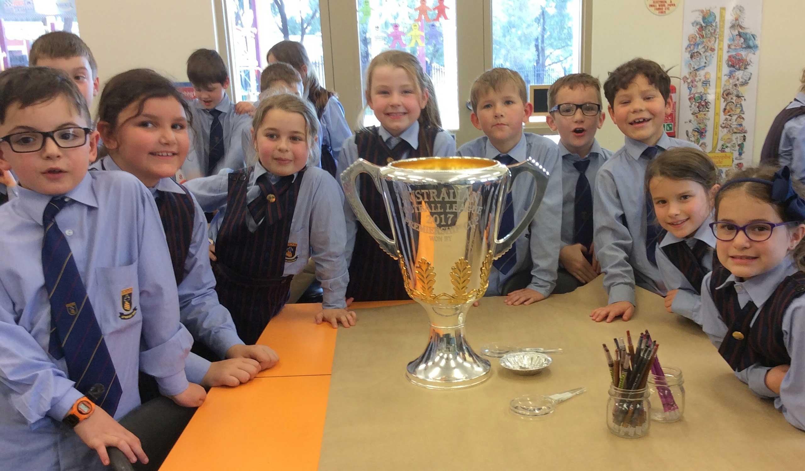 AFL Cup