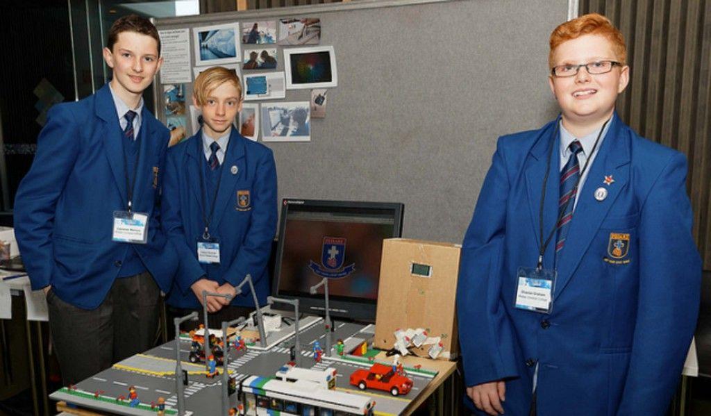 ICT Young Explorers 2