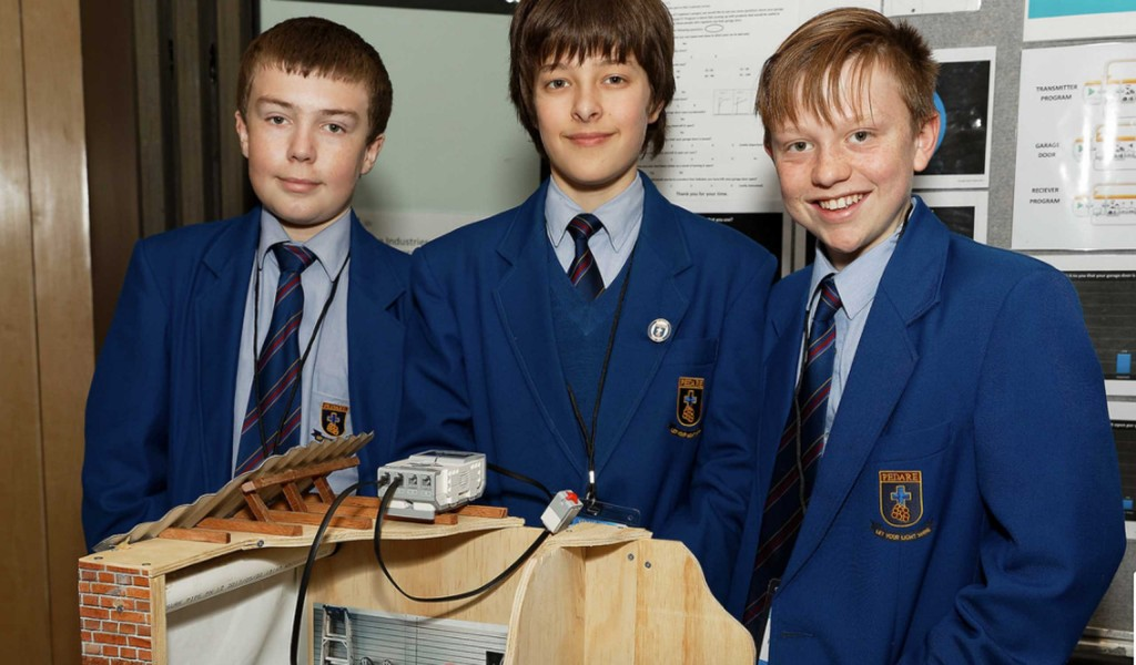 ICT Young Explorers 3