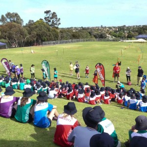 Junior School Sports Day 2017 (1 of 5)