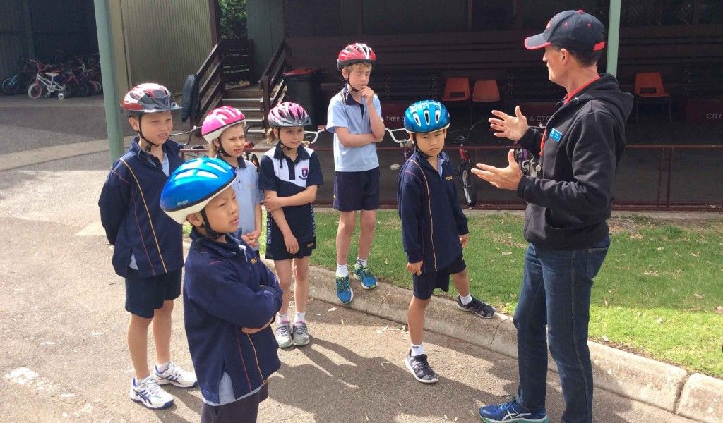 Year 3 Road safety 1