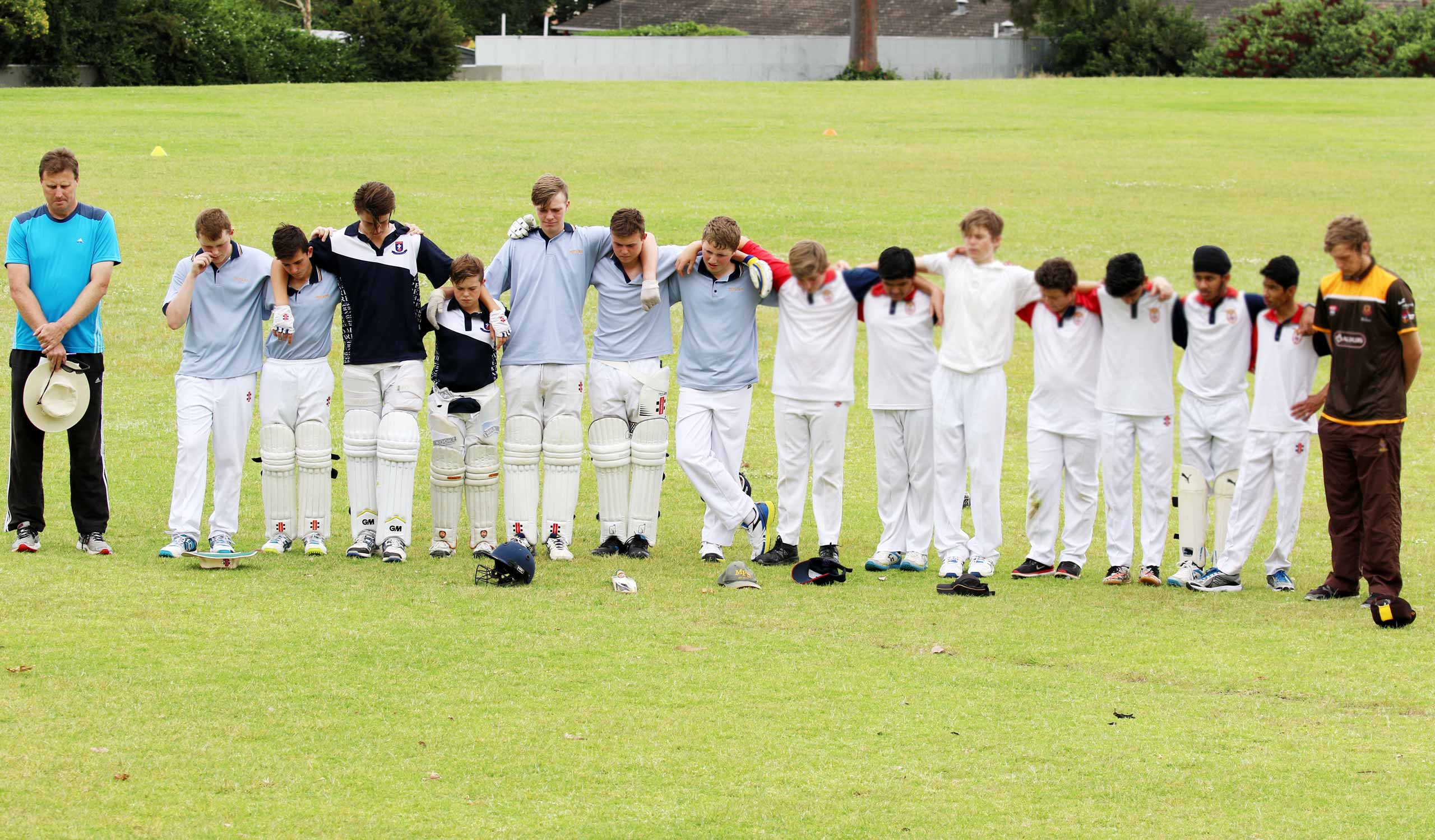 Year 8 9 Cricket Remembrance Day_2