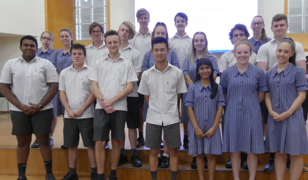 Class of 2018 Hillcott