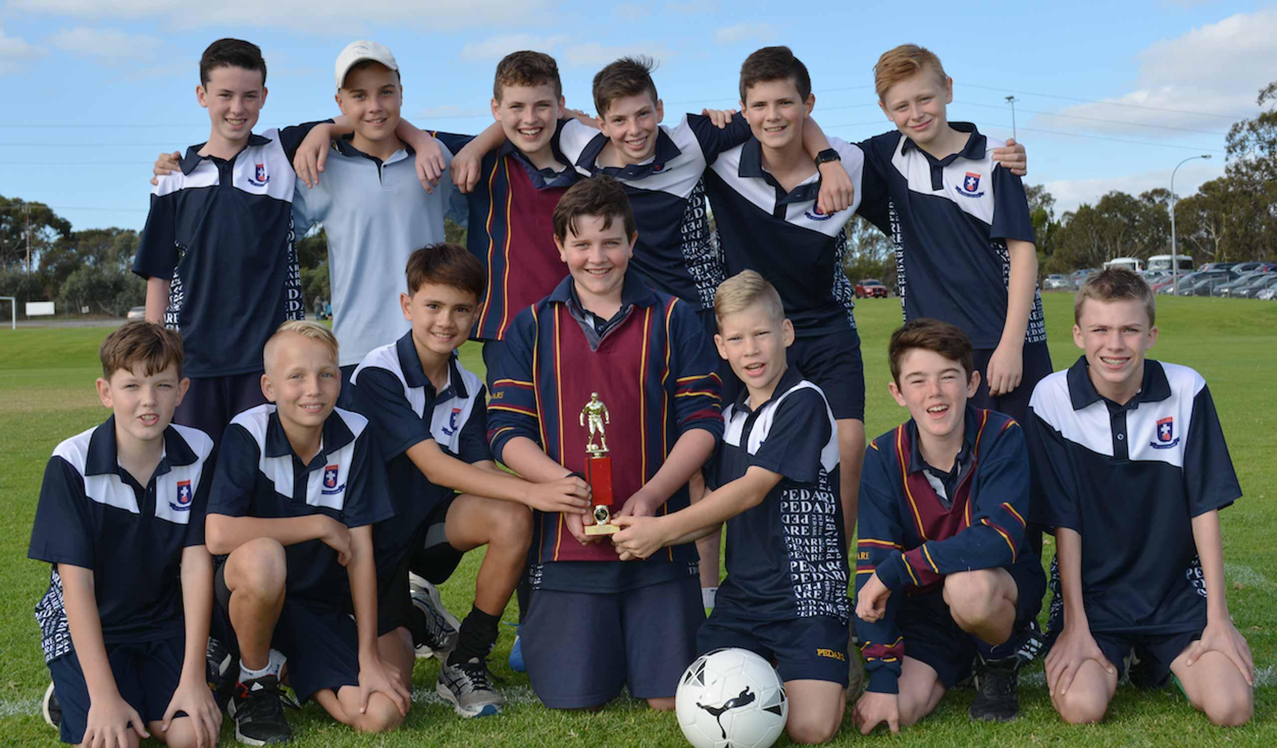 Soccer-winners