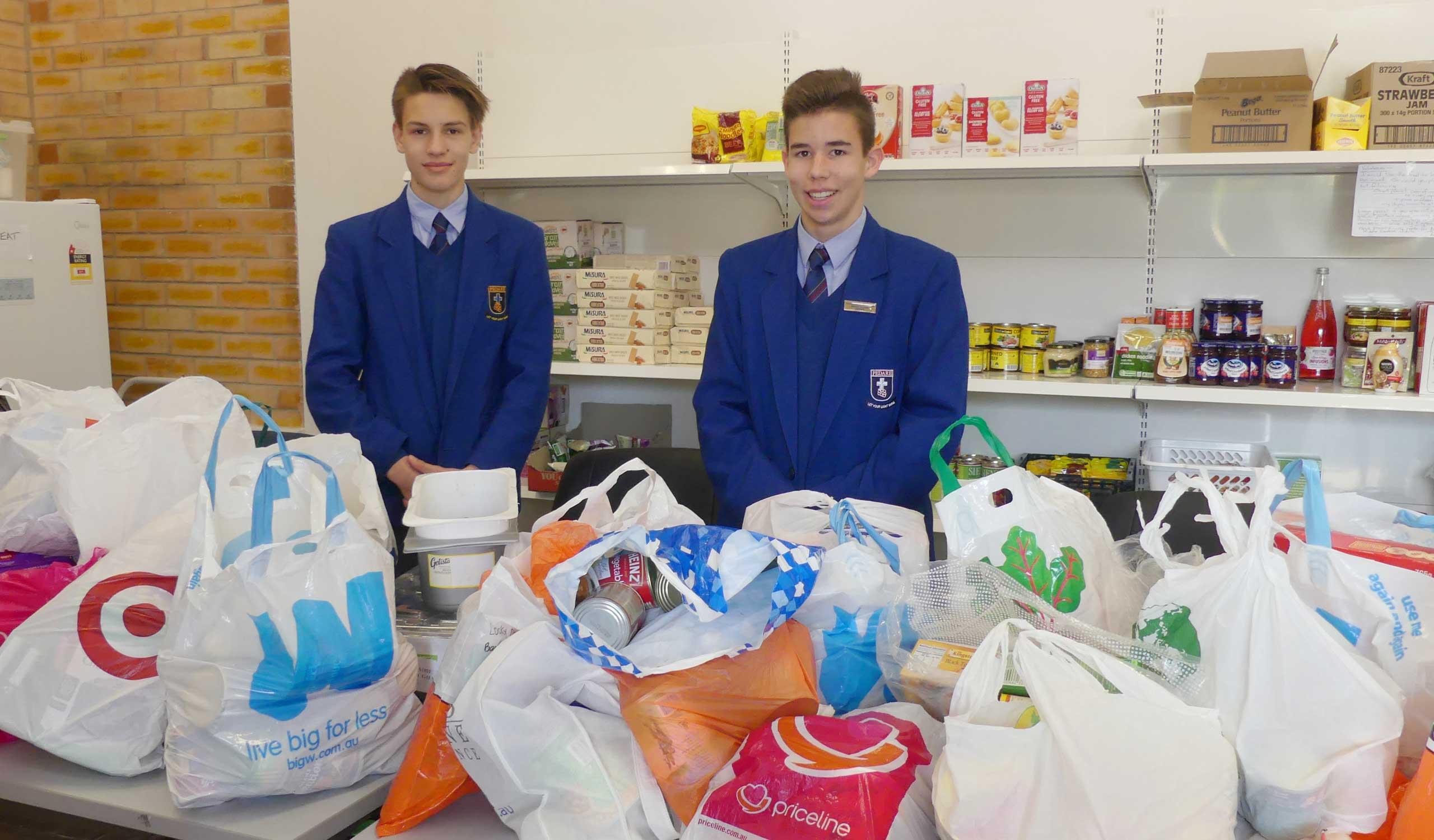 Charity-Foodbank-Uniting-Care-Salisbury