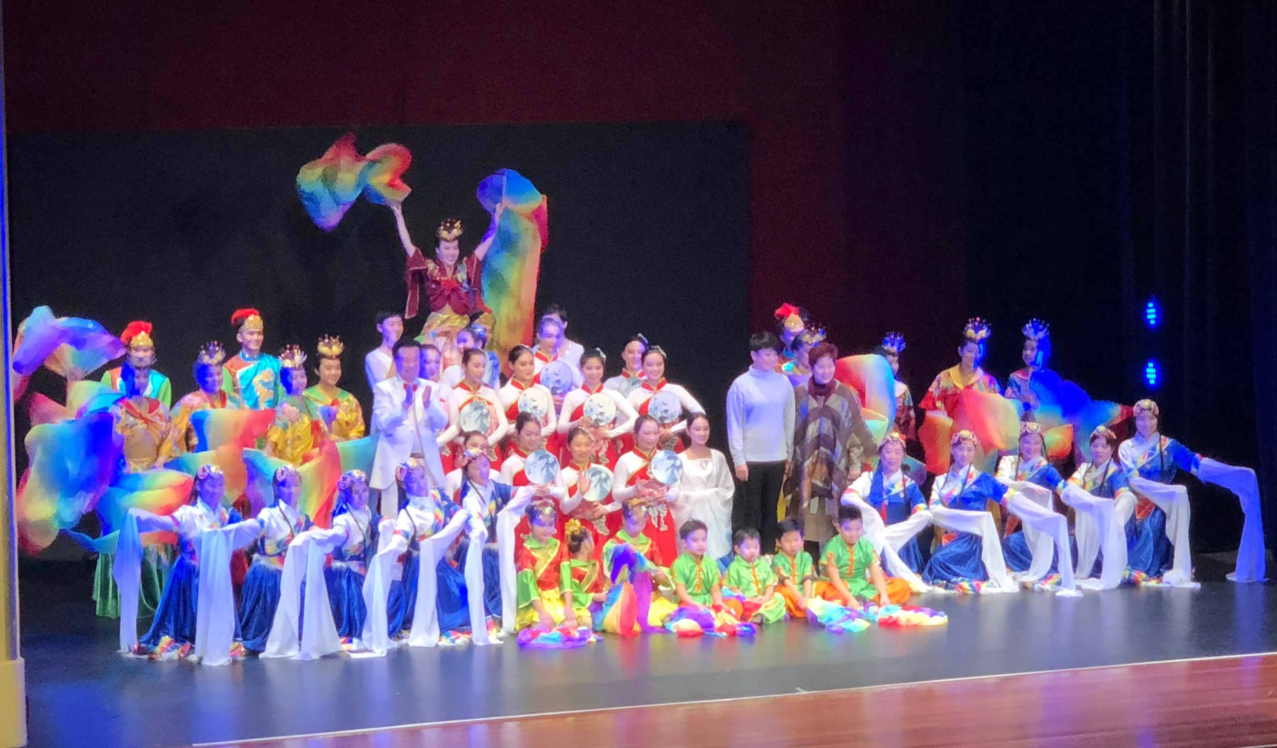 Chinese-Culture-performance