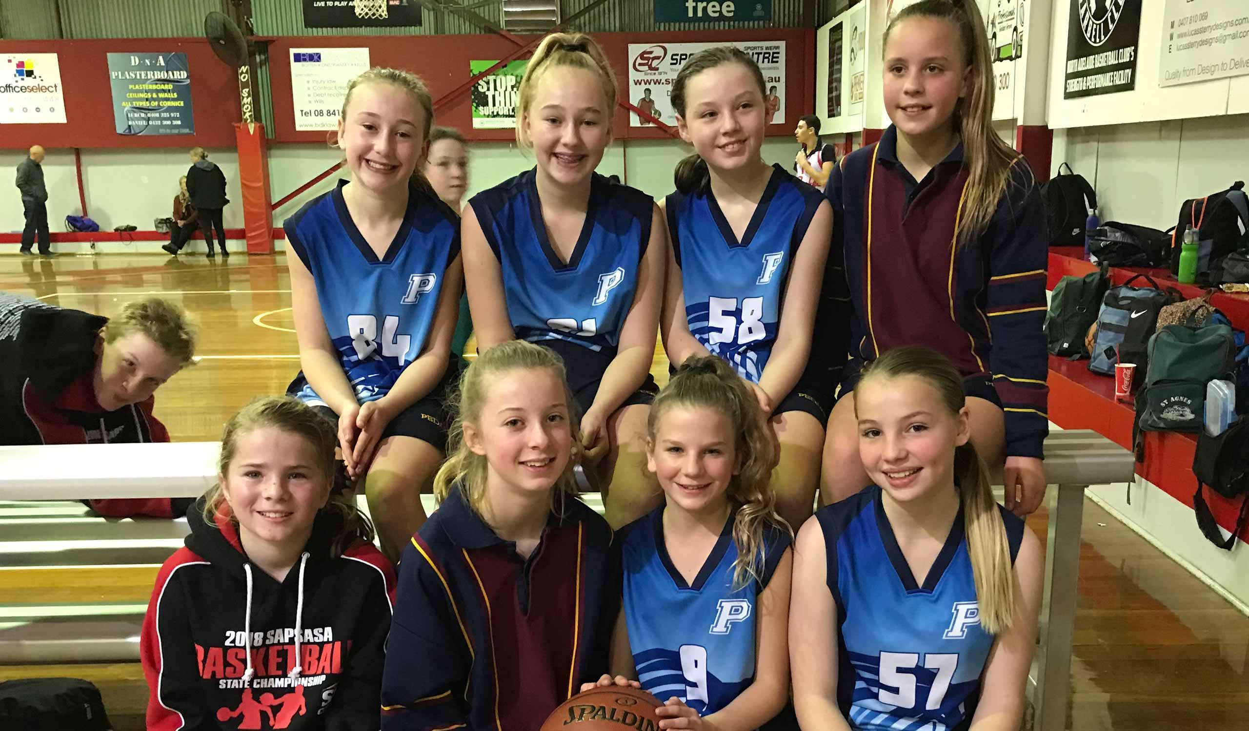 SAPSASA-Basketball-girls