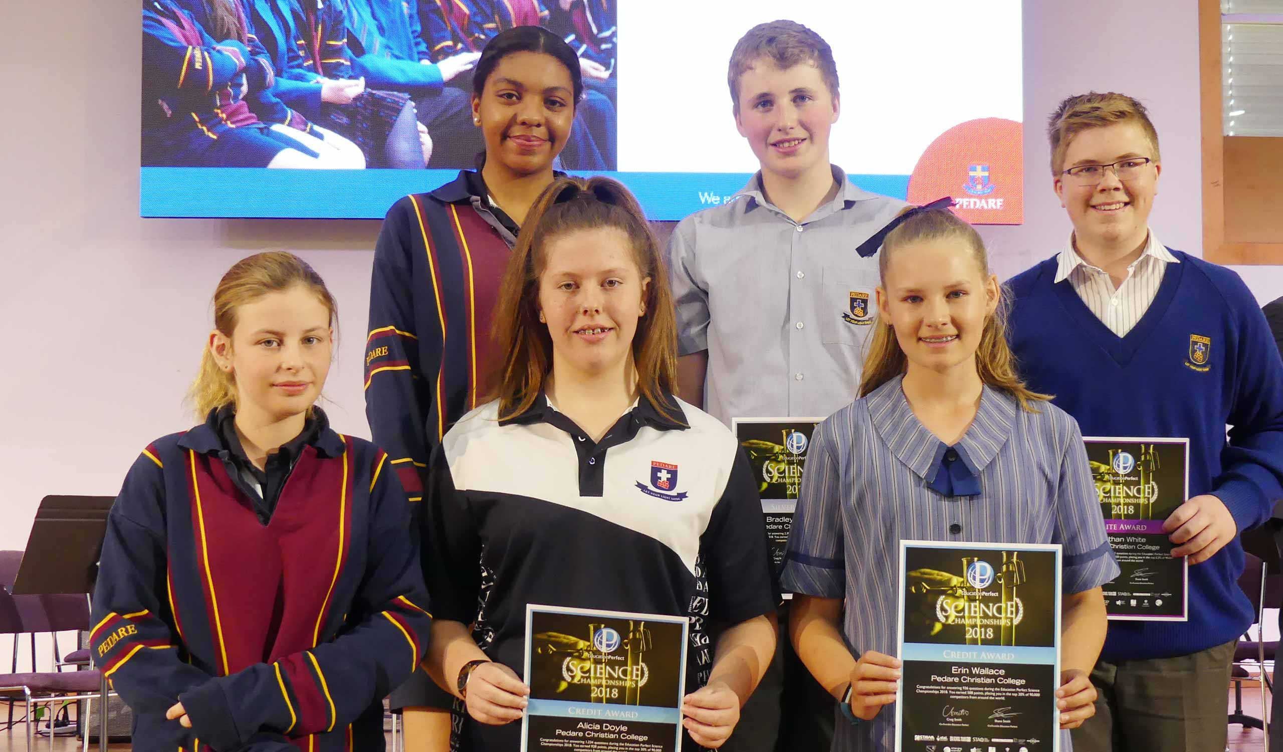 EducationPerfect-Science-Championships
