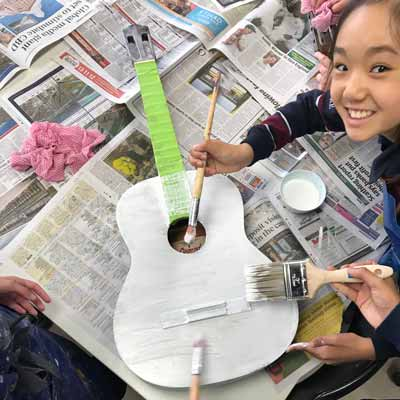 Year-7-G-Guitar-Art-Project-3