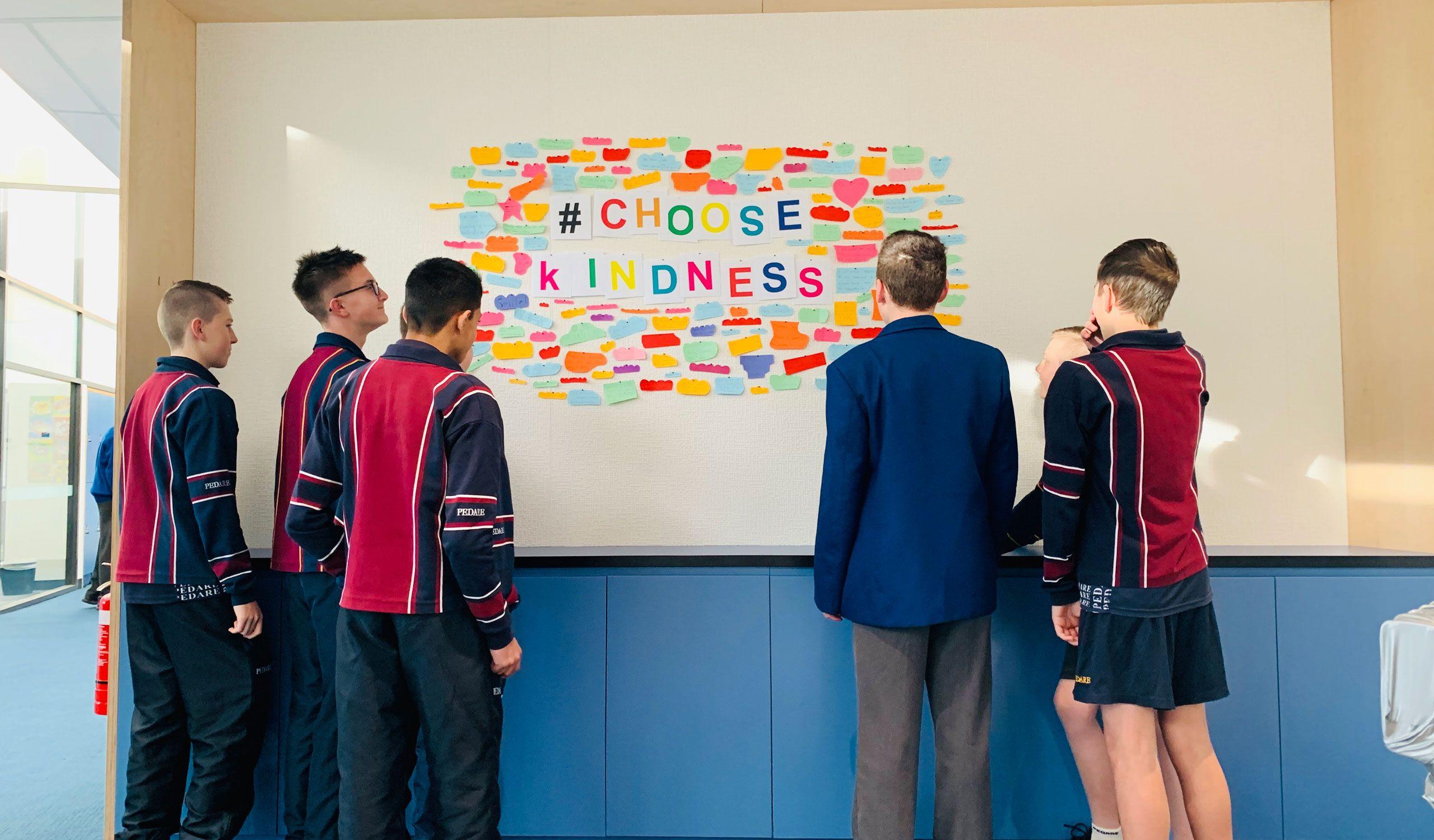 Kindness-Wall