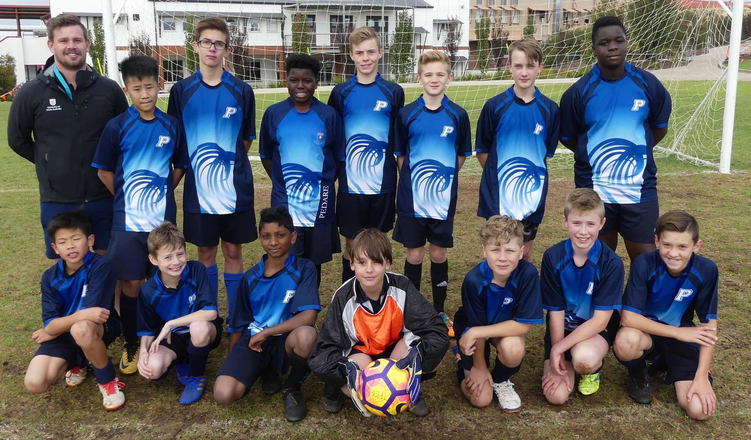KO-Soccer-Group